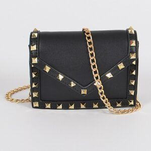Courtney Rockstud Clutch