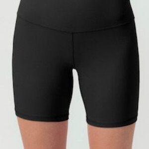 Brinley Biker Shorts